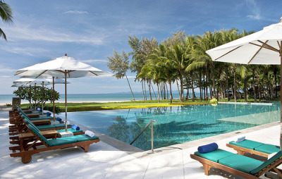 Sheraton Krabi Beach Resort, Thailand. http://www.flickr.com/photos/sheratonhotels/5577889774/in/faves-65485398@N05/