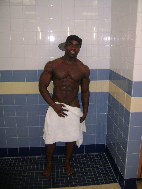 Body is on point …whts under the towel though