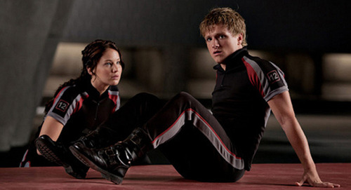 """The Hunger Games"" Continues Box Office Domination The Hunger Games once again dominated the box office, this time with a weekend gross of $61 million. The dystopian drama starring Jennifer Lawrence, Josh Hutcherson, and Liam Hemsworth has so earned a whopping $251 million, a sum that Lionsgate hopes will only continue to grow. More on The Box Office Domination"