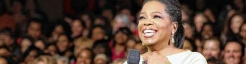 "Oprah on running her OWN network — it's really freaking hard: ""Had I known that it was this difficult, I might have done something else,"" the former talk-show host said on ""CBS This Morning"" about her network venture, which has struggled to find an audience thus far. source Follow ShortFormBlog"