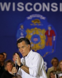 Experts expect Mitt Romney to win primaries Wisconsin, Maryland, and the District of Columbia handily. He's also recently won endorsements from George H.W. Bush, Paul Ryan, and Marco Rubio. Is this primary season is finally over?