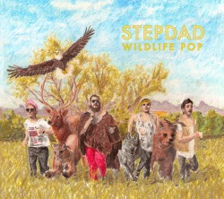 Wildlife Pop to be released June 12th on Black Bell records!Click here to read more