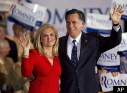 Ann Romney: 'We Better Unzip Him And Let The Real Mitt Romney Out' Via HuffPo  What's going on?
