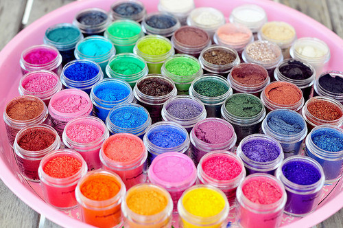 Flickriver: Most interesting photos tagged with eyeshadow on We Heart It. http://weheartit.com/entry/25478121