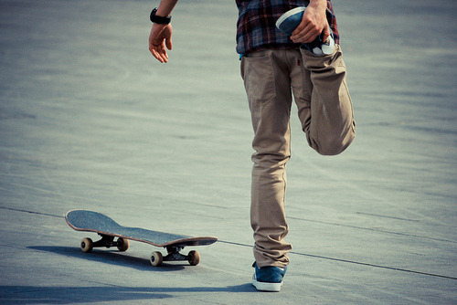 bakedlays:  people who skate >