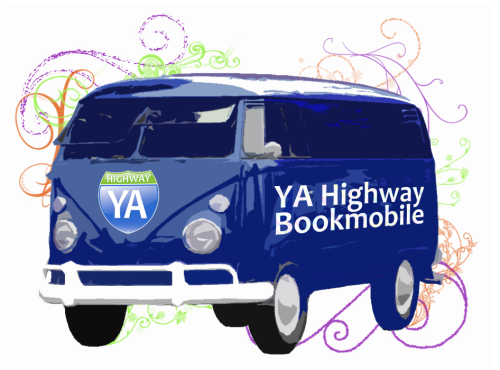 Looking for an online YA book club? YA Highway introduces BOOKMOBILE! Read along with our monthly selection, join in the book discussion and participate in a live author chat for each book. Good reading times for all! http://www.yahighway.com/2012/04/introducing-bookmobile.html