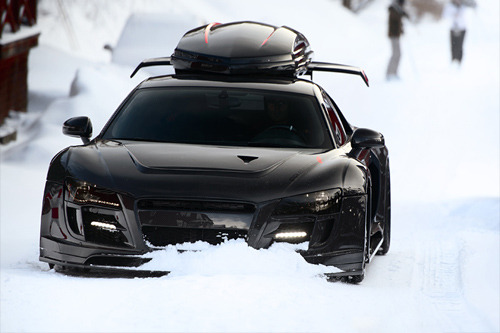 R8 from Hellvia Jon Olsson