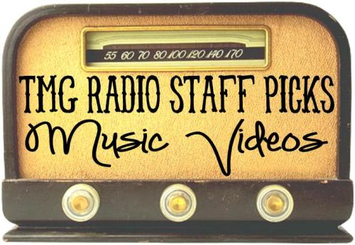 "TMG Radio Staff Picks of 2011 - Music Videos:Watch them below:     Tiffany Alvord ""My Sunshine""  Macy Medford ""Just Me & You""  Ziggy Moonshine & The Bootleggers ""Bullet In My Gun""  Tim Cooper ""The Road To Nashville"" David Chamberlain ""Cowboy Up On A Funky Bull""  34 Bliss ""Learn To Fly""  MPH ""Cold Sweat""  Jai Plus1 ""Intro""  Corby LaCroix ""You Remain""  Josh and Randy ""In His Arms"""