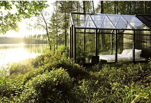 Garden Sheds from Kekkila by Avanto Architects (via www.remodelista.com)
