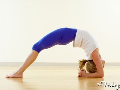 Downward Dog Your Way To A Better Sex Life - The Frisky