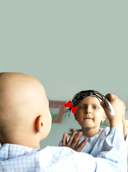 cancer kills hope..
