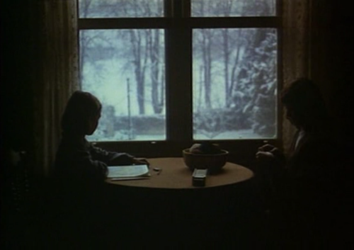 carnevalesca:  El Sur (The South), 1983.  Dir. Víctor Erice.