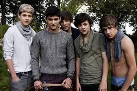 LOVE 1 direction ————————————->