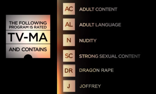 The following program is rated TV-MA and is suitable for immature audiences. Let Dan Hopper explain why.