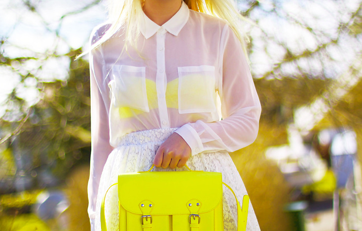 fashiolista:  Yi-ha-yellow.