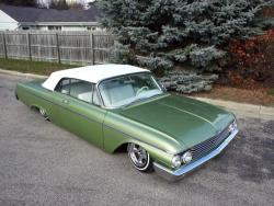 5window:  1962 Ford Galaxy
