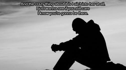 I Know You're Gonna Be There — Luke Bryan