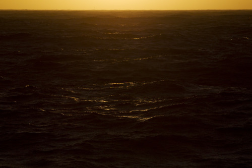 Drake Passage Crossing