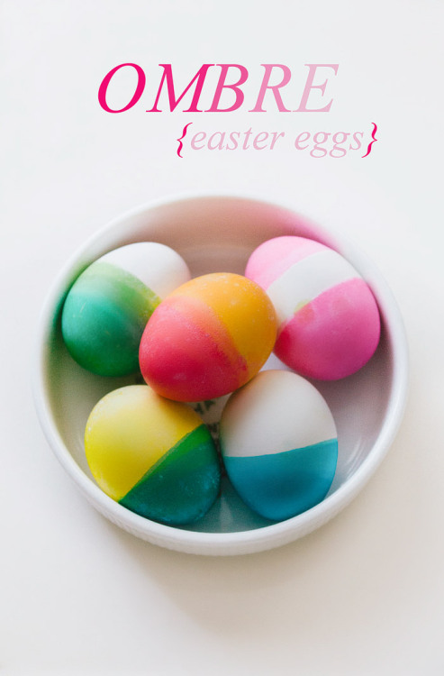 stylish easter eggs  lola-and-daisy:  credit to bountiful-crop (she takes her own photos) x