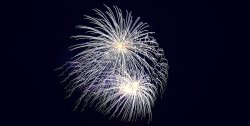Firework. V by =NikkoTheNerd