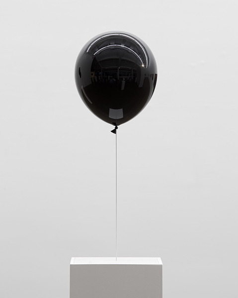 almondlace:  Farewell my black balloon.