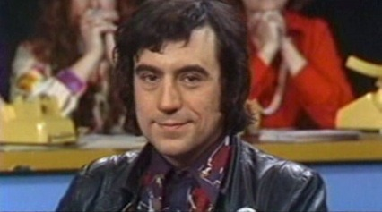 → 8 Favorite Pictures of Terry Jones