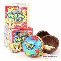 Wonder Balls: The best thing to have ever happened.