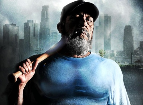 New 'Bad Ass' Trailer Shows Danny Trejo Kicking Ass