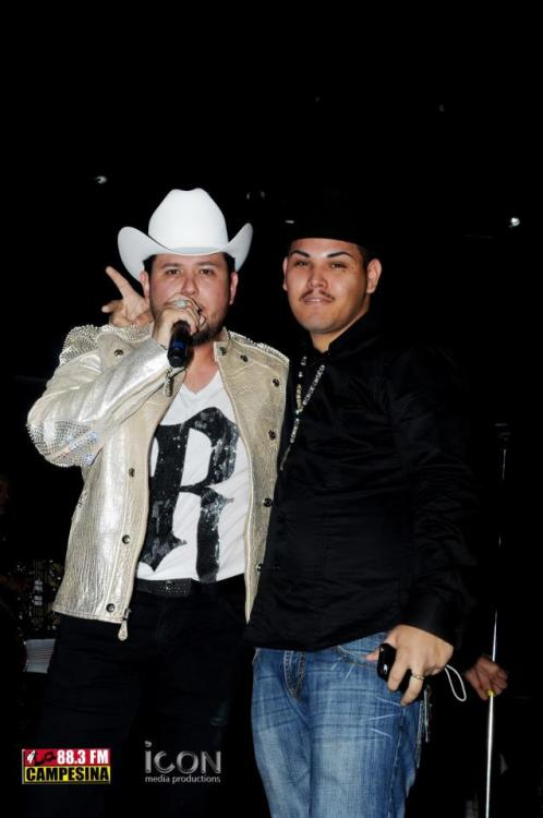 Roberto tapia and Compa Diamante , Corrido Legends back again for 2012, Jimrock , BBH crew. Special behind the scenes party pics.
