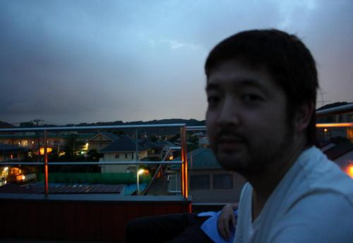 artesoul:  Nujabes you will be forever missed… R.I.P.