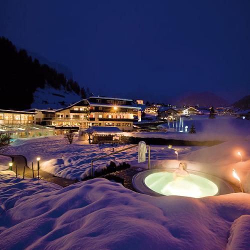 idealisticlove: Alpenroyal Grand Hotel [Dolomites, Italy]