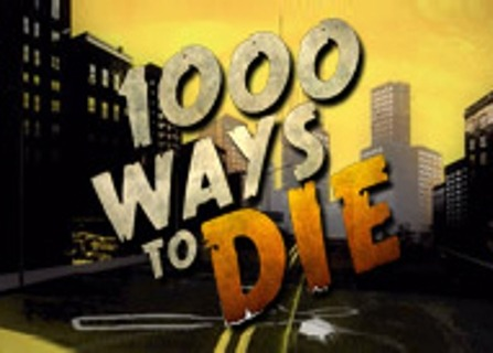 "I am watching 1000 Ways to Die                   ""Tonight's episode has been something else. Some bad luck and some are just down right stupid idiots. I always question if all of these stories are in fact truth or hearsay. ""                                            17 others are also watching                       1000 Ways to Die on GetGlue.com"