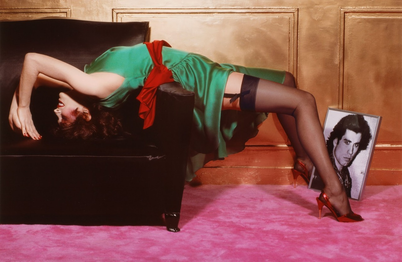 CHARLES JOURDAN 1979 - GUY BOURDIN