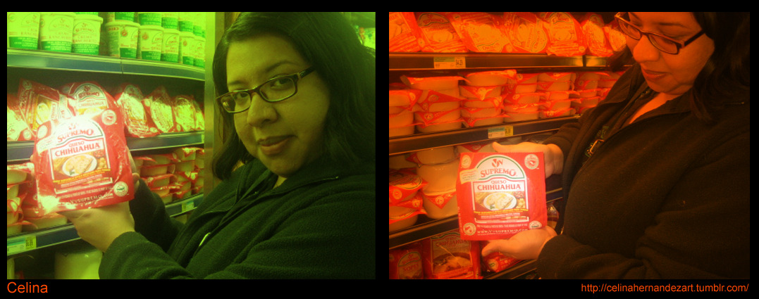 What can I say? I love this cheese!!!! Love Mexican food click here!