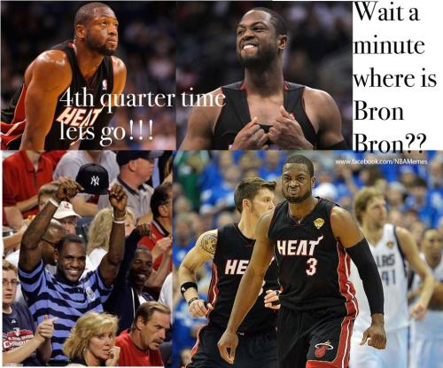 Oh yeah! Let's Go! Where Is Lebron?