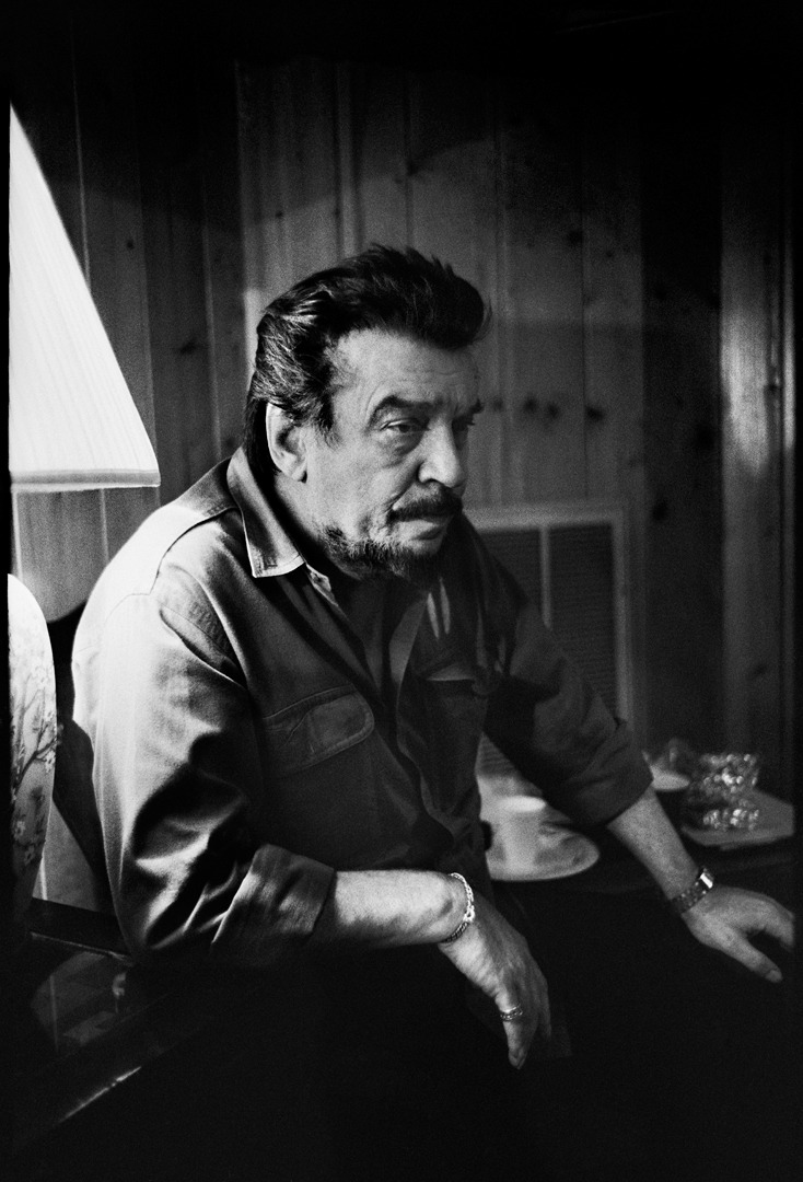 Waylon Jennings - musician - Nashville  © Jim Herrington