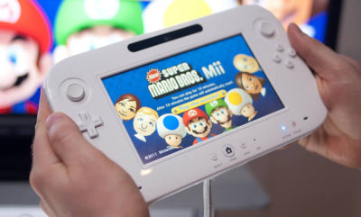 videogamenostalgia:  Rumor: Wii U Launch Date Leaked? According to an internal e-mail from a popular Japanese retailer, Nintendo have set a North American release date for the Wii U at November 18, almost identical to the November 19 release date of the original Wii six years ago, which was also a Sunday.  The report comes from an internal email obtained by WiiUDaily. The email circulated among staff at a game store in Japan, the Akihabara-based Media Land, one of the most popular video game shops in Tokyo. Nintendo previously confirmed that the Wii U launch would happen in Fall 2012, but no specifics were revealed. November is the most important month when it comes to gaming releases — almost all major consoles over the past 10 years have been released during that time, and likewise when it comes to big titles.  It's unknown if this is a goal release date or if it's a committed release date, but either way, my calendar is marked for November 18th.