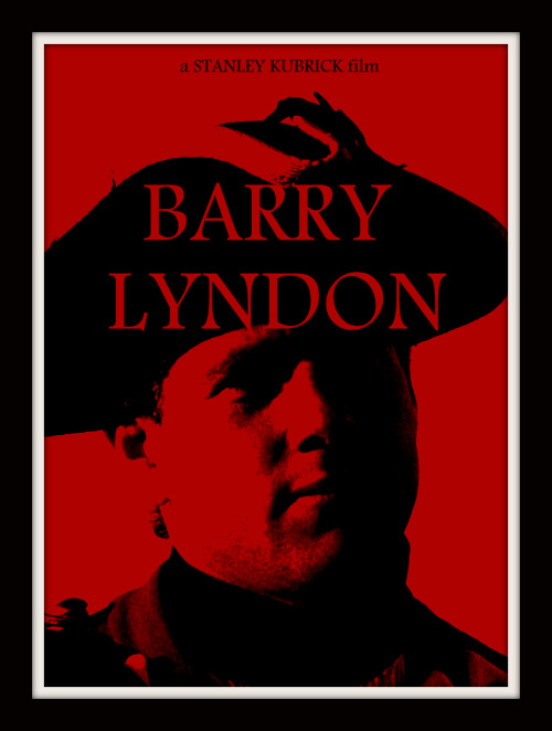 retrofilmposters:  Barry Lyndon