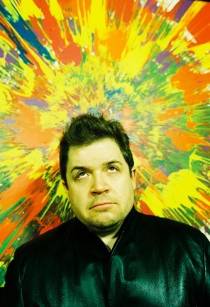 laughingsquid:  Patton Oswalt Will Host The 16th Annual Webby Awards