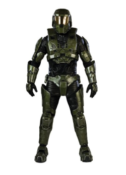 halo 3 master chief costume check it out here