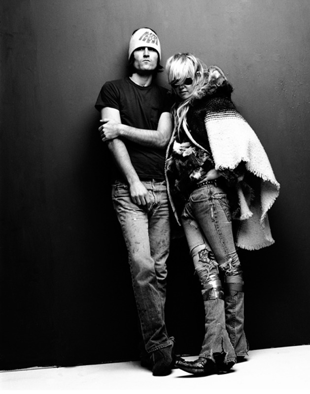 philknott:  Royal Trux