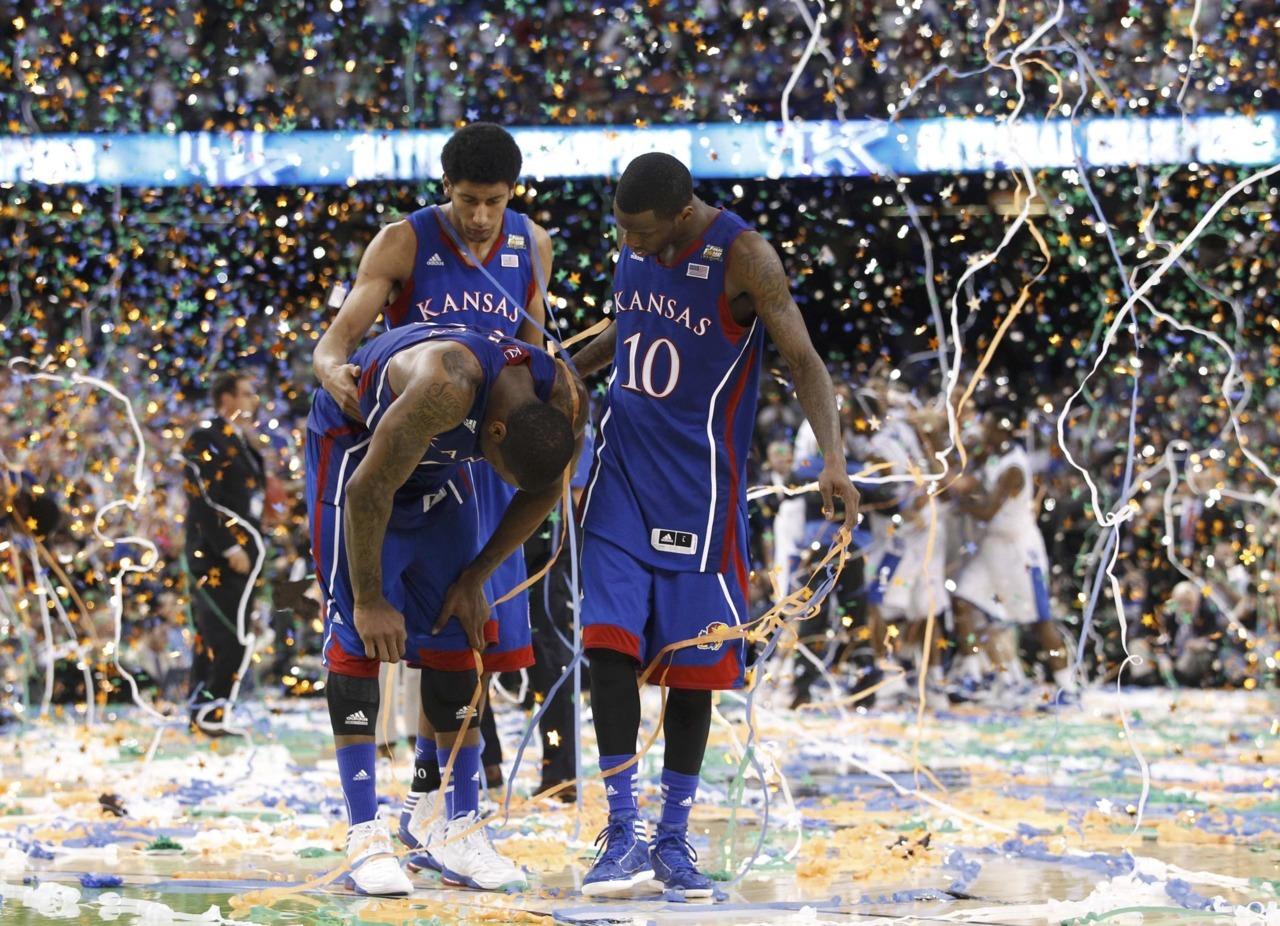 Kentucky Basketball One Shining Moment 2012: National Post Sports