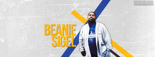Beanie Sigel Facebook Covers