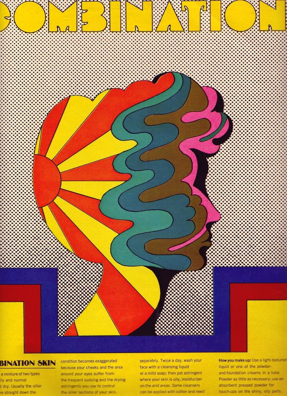 iconoclassic:  milton glaser (via دیدنیها ……………………DIDANIHA)