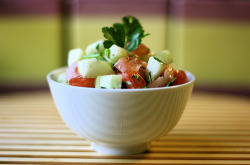 Jerusalem Salad     (click image for recipe)