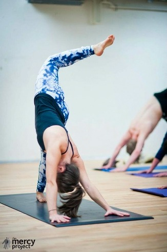 Yoga is for everyone! 5 ways to find the right practice for you….