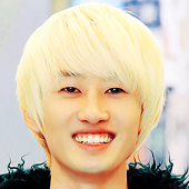 My favorite smile. My favorite person. Happy birthday Lee Hyukjae.