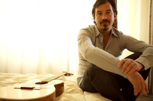 Pics of Musicians You Should Know: Duncan Sheik