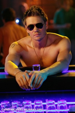 invasionofthemind:  Well, hello there Lucas ;)  -One Tree Hill; Chad Michael Murray.