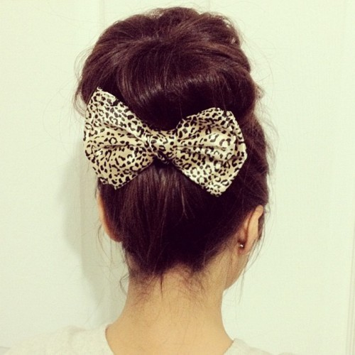 i wish my buns looked like this!!